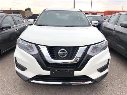 2020 Nissan Rogue S (Stk: W0025) in Cambridge - Image 2 of 5