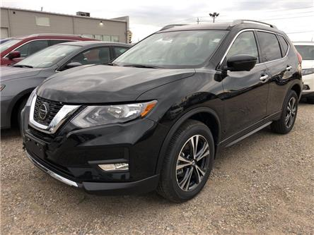 2020 Nissan Rogue SV (Stk: W0026) in Cambridge - Image 1 of 5