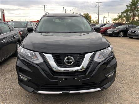 2020 Nissan Rogue SV (Stk: W0026) in Cambridge - Image 2 of 5