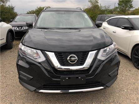 2020 Nissan Rogue S (Stk: W0027) in Cambridge - Image 2 of 5