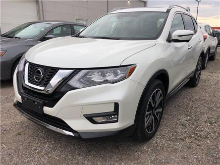 2020 Nissan Rogue SL (Stk: W0019) in Cambridge - Image 1 of 5