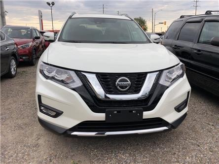2020 Nissan Rogue SL (Stk: W0019) in Cambridge - Image 2 of 5