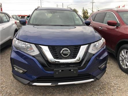 2020 Nissan Rogue SV (Stk: W0021) in Cambridge - Image 2 of 5