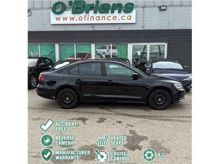 2017 Volkswagen Jetta 1.4 TSI Trendline+ (Stk: 12906A) in Saskatoon - Image 2 of 21