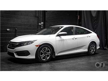 2016 Honda Civic LX (Stk: CT19-243) in Kingston - Image 2 of 33