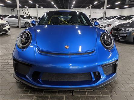 2018 Porsche 911 GT3 (Stk: 5071) in Oakville - Image 2 of 20