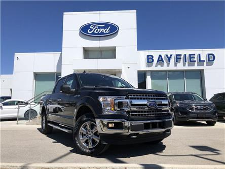 2019 Ford F-150 XLT (Stk: FP19610) in Barrie - Image 1 of 30