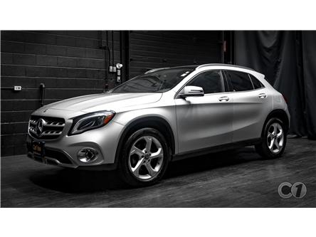 2018 Mercedes-Benz GLA 250 Base (Stk: CT19-398) in Kingston - Image 2 of 35
