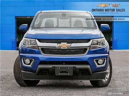 2020 Chevrolet Colorado LT (Stk: T0134194) in Oshawa - Image 2 of 19