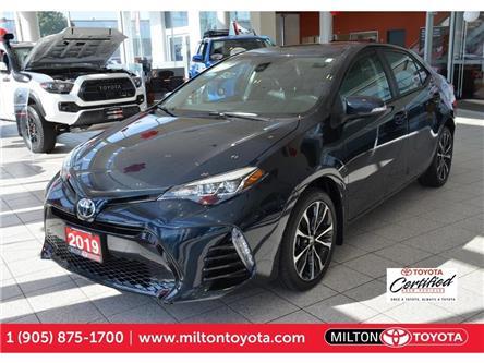 2019 Toyota Corolla  (Stk: 156001) in Milton - Image 1 of 38
