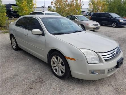 2008 Ford Fusion SEL (Stk: 155176) in Milton - Image 1 of 2