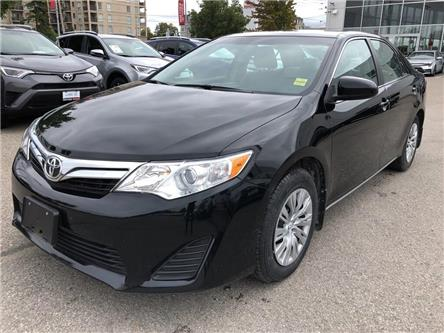 2014 Toyota Camry LE (Stk: 69562A) in Vaughan - Image 1 of 23