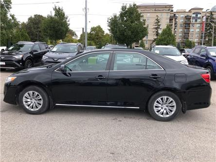 2014 Toyota Camry LE (Stk: 69562A) in Vaughan - Image 2 of 23