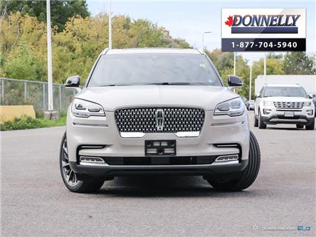 2020 Lincoln Aviator Reserve (Stk: DT39) in Ottawa - Image 2 of 27