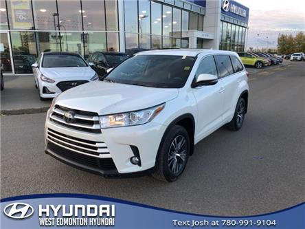 2017 Toyota Highlander XLE (Stk: 4202A) in Edmonton - Image 2 of 27