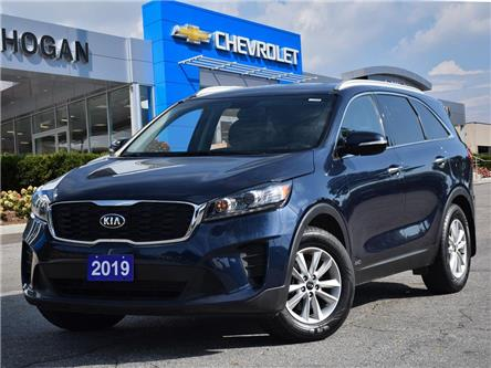 2019 Kia Sorento 2.4L LX (Stk: A455741) in Scarborough - Image 1 of 20