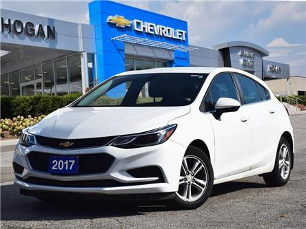 2017 Chevrolet Cruze Hatch LT Auto (Stk: WN561974) in Scarborough - Image 1 of 23