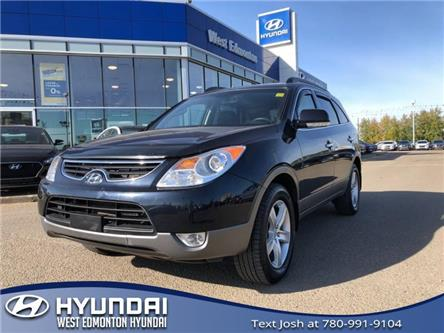 2012 Hyundai Veracruz  (Stk: E4685) in Edmonton - Image 1 of 29