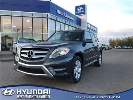 2013 Mercedes-Benz Glk-Class Base (Stk: 91562A) in Edmonton - Image 1 of 26