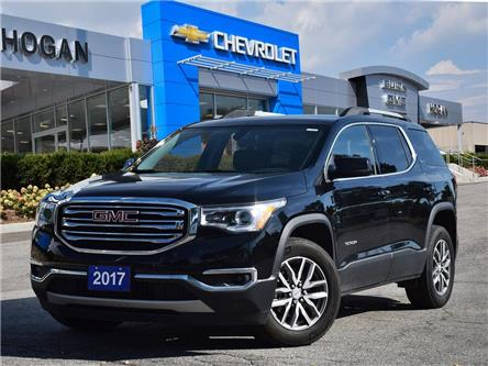 2017 GMC Acadia SLE-2 (Stk: A160893) in Scarborough - Image 1 of 28