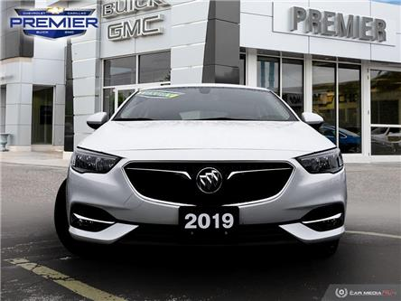 2019 Buick Regal Sportback Preferred II (Stk: P19226) in Windsor - Image 2 of 27