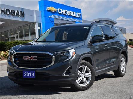 2019 GMC Terrain SLE (Stk: A138341) in Scarborough - Image 1 of 27