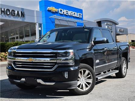 2017 Chevrolet Silverado 1500 High Country (Stk: A401462) in Scarborough - Image 1 of 29