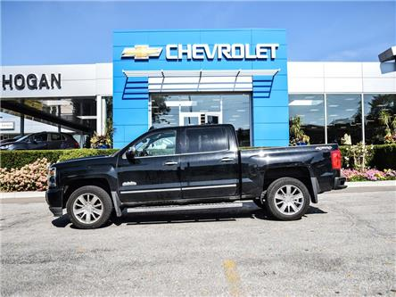 2017 Chevrolet Silverado 1500 High Country (Stk: A401462) in Scarborough - Image 2 of 29