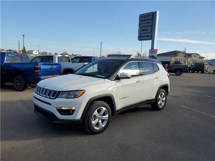 2020 Jeep Compass North (Stk: TT015) in  - Image 2 of 17