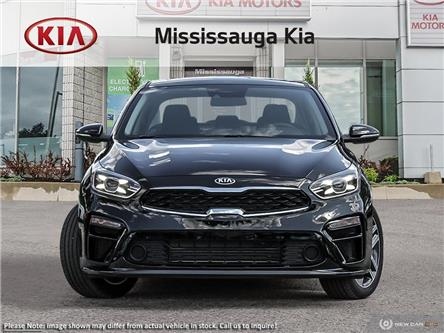 2020 Kia Forte EX+ (Stk: FR20018) in Mississauga - Image 2 of 24