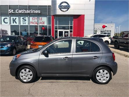 2019 Nissan Micra  (Stk: P2435) in St. Catharines - Image 2 of 19