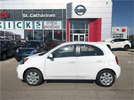 2018 Nissan Micra  (Stk: P2452) in St. Catharines - Image 2 of 19