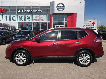 2016 Nissan Rogue  (Stk: P2473) in St. Catharines - Image 2 of 24