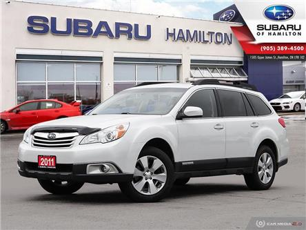 2011 Subaru Outback 3.6 R (Stk: S7228A) in Hamilton - Image 1 of 27