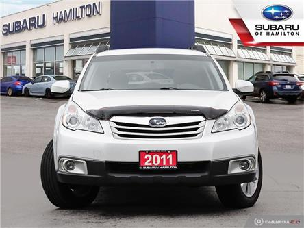2011 Subaru Outback 3.6 R (Stk: S7228A) in Hamilton - Image 2 of 27