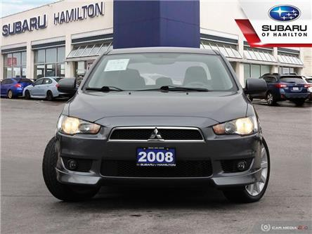 2008 Mitsubishi Lancer GTS (Stk: S7857A) in Hamilton - Image 2 of 23