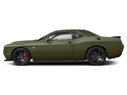 2019 Dodge Challenger SRT Hellcat (Stk: H690104) in Courtenay - Image 2 of 9