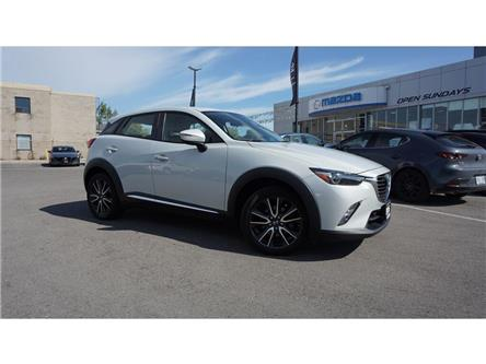 2016 Mazda CX-3 GT (Stk: HU896) in Hamilton - Image 2 of 37