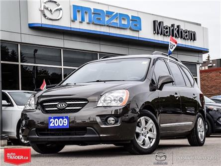 2009 Kia Rondo  (Stk: D5200016A) in Markham - Image 1 of 26