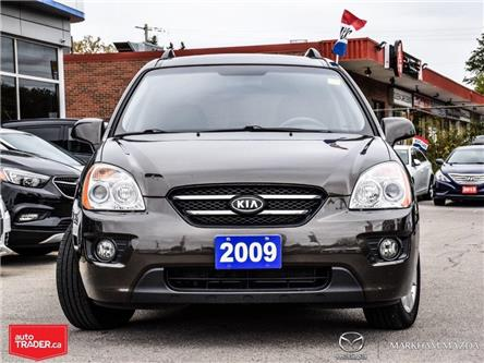 2009 Kia Rondo  (Stk: D5200016A) in Markham - Image 2 of 26