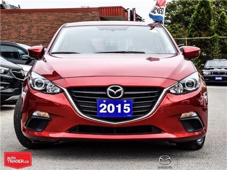 2015 Mazda Mazda3 Sport GS (Stk: P1913) in Markham - Image 2 of 24