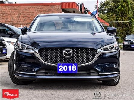 2018 Mazda MAZDA6 GT (Stk: P1910) in Markham - Image 2 of 30