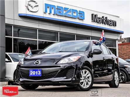 2013 Mazda Mazda3 GS-SKY (Stk: H190699A) in Markham - Image 1 of 26
