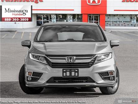 2020 Honda Odyssey EX-L RES (Stk: 327177) in Mississauga - Image 2 of 23