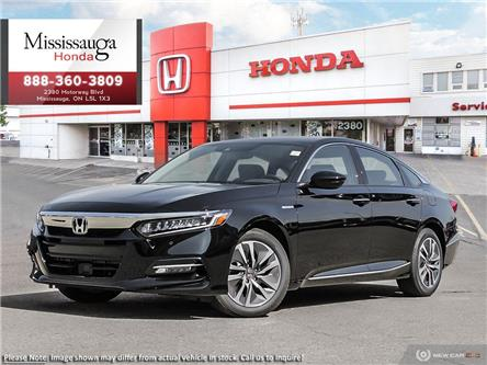 2019 Honda Accord Hybrid Touring (Stk: 327074) in Mississauga - Image 1 of 23