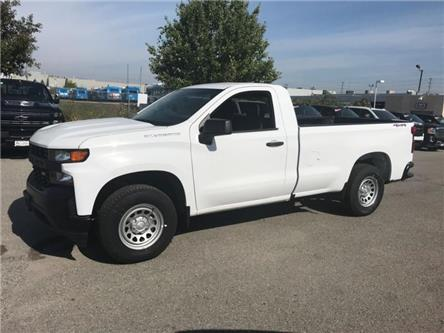 2019 Chevrolet Silverado 1500 Work Truck (Stk: G224583) in Newmarket - Image 2 of 21