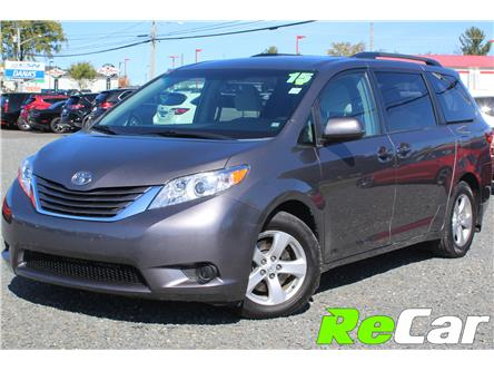 2015 Toyota Sienna LE 8 Passenger (Stk: 191165A) in Saint John - Image 1 of 11