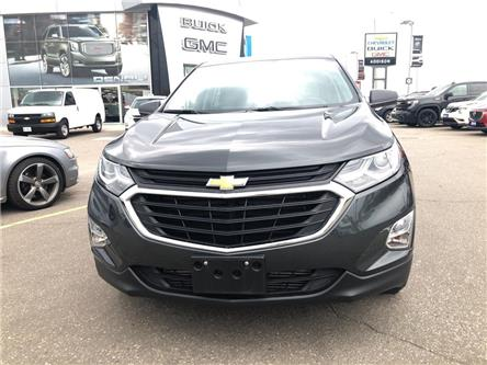 2018 Chevrolet Equinox LS (Stk: U168808) in Mississauga - Image 2 of 18