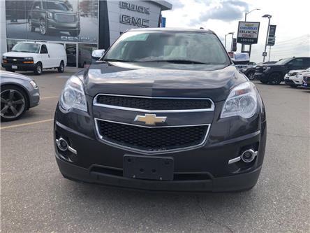 2015 Chevrolet Equinox 2LT (Stk: U310026) in Mississauga - Image 2 of 16