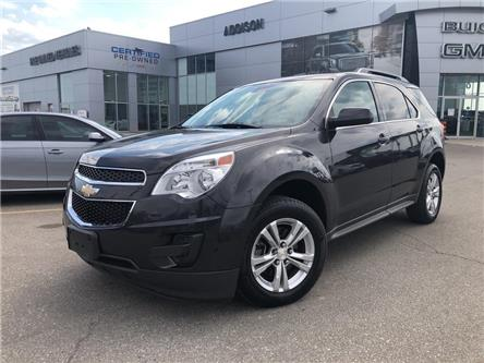 2014 Chevrolet Equinox 1LT (Stk: U238008) in Mississauga - Image 1 of 19